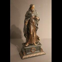Saint Antoine 18 eme siècle
