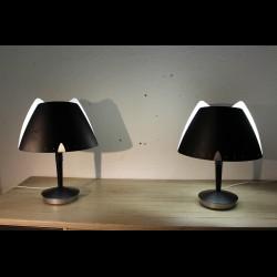 Paire de Lampes scandinaves
