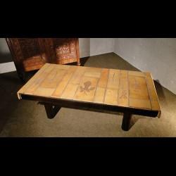 Table basse de CAPRON