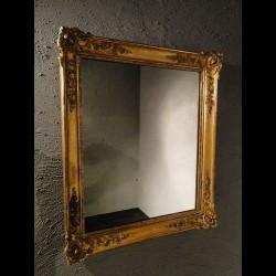 Miroir 19éme siécle
