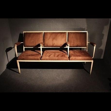 Canapé des années 40-50