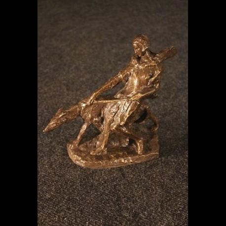 Bronze Art Déco