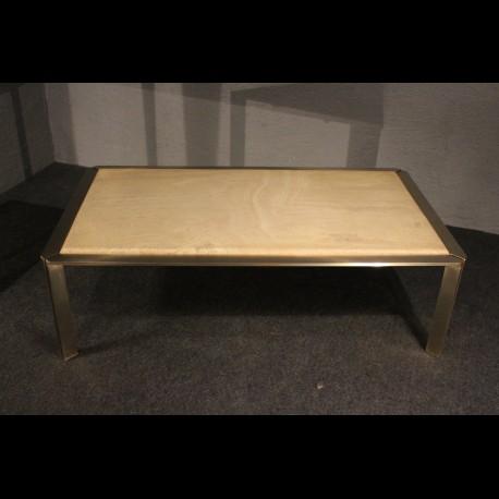 table basse des ann es 70 au r veil du temps. Black Bedroom Furniture Sets. Home Design Ideas