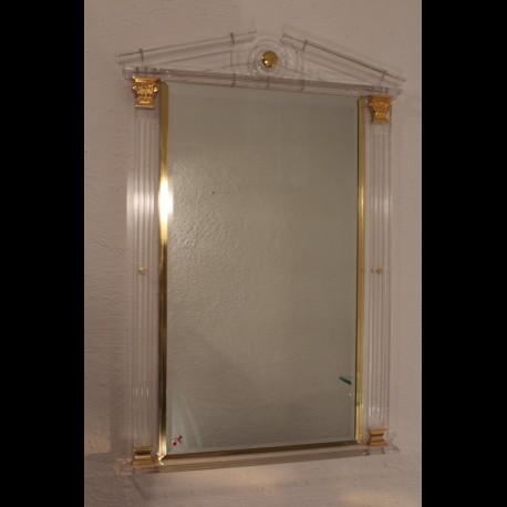 Miroir de Pierre Vandel .
